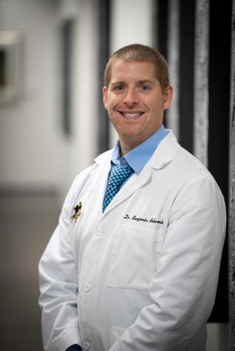 Dr. Benjamin Bherendt