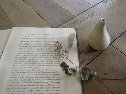 安藤由香、 陶器、 陶芸、 日本、yuka ando, ceramics, flower vase, handmade, pottery
