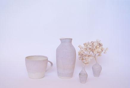 yuka ando, 安藤由香, 陶器, 陶芸, pottery