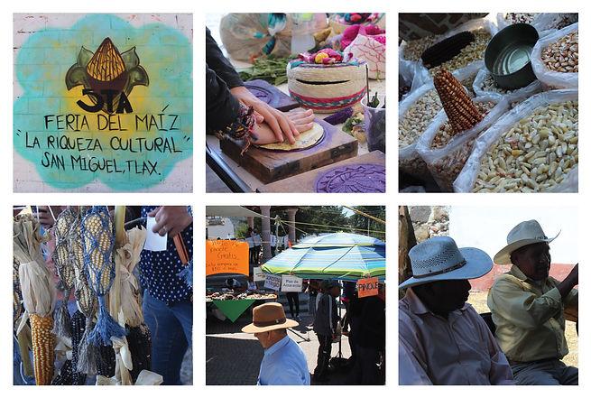 Feria del Maíz