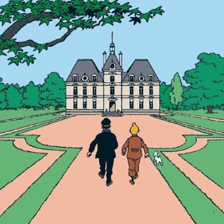 Et si on allait voir ce cher Tintin ?