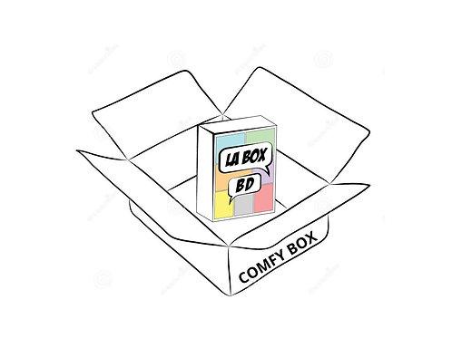 COMFY BOX - Humour !