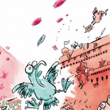 """Le """"Quai des bulles"""" ou le festival BD qui pourrait bientôt détrôner celui d'Angoulême"""