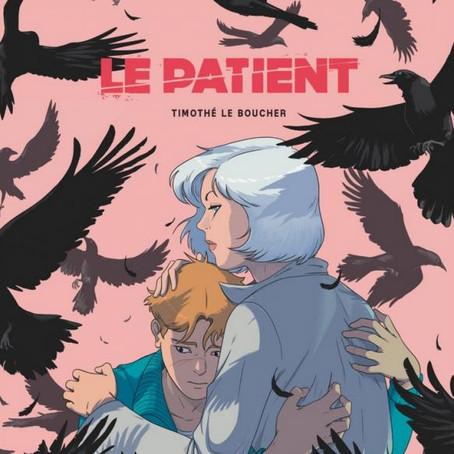 La patient