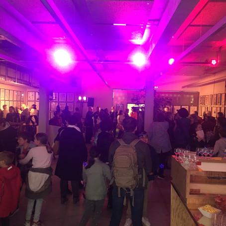 Exposition BD et Manga au cellier de Reims avec La Box BD !