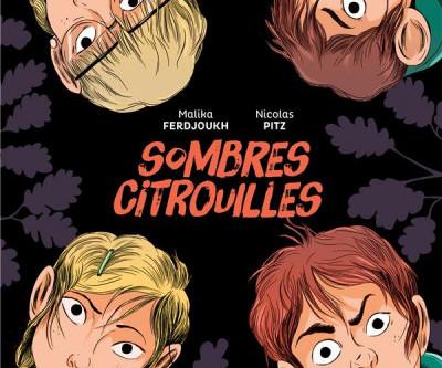 """""""Somobres Citrouilles"""", Rue de Sèvres"""