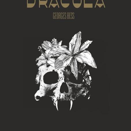 « Bram Stocker Dracula », Glénat