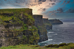 Cliff of Moher - Irland