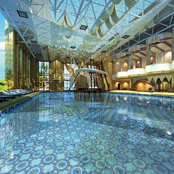 Swimming Pool Series