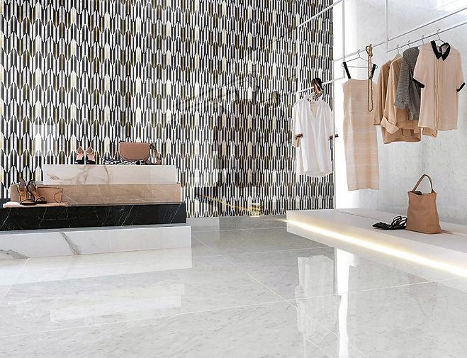 Matrix III - marble & metal mosaics-1.jp