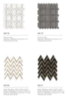 Matrix III - marble & metal mosaics-8.jp