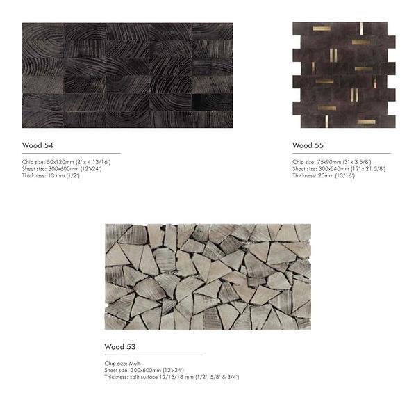 Woodland III - Natural Wood Mosaics-2.jp