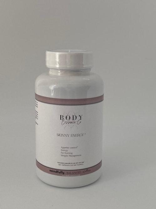 Skinny Energy+ (3 Month Supply)