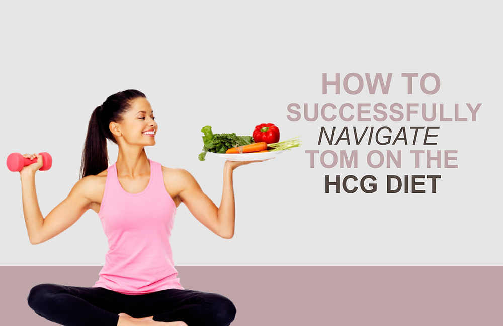 long period on hcg diet