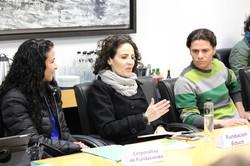 Jalisco Educado miembros