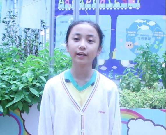 青苗同學會學生訪談