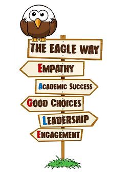 The Eagle Way