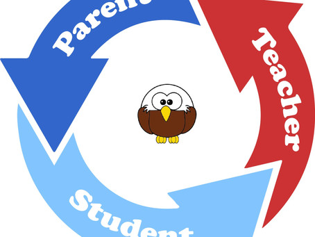 Parent Student Teacher Academic Planning Time (PSTAPT) Conferences