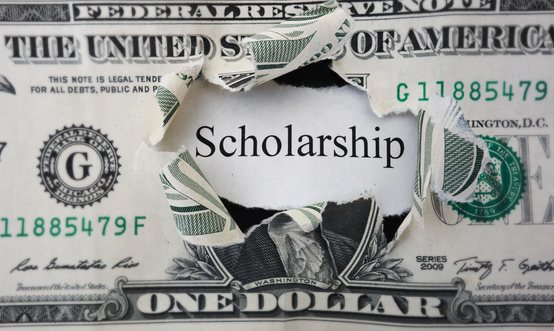 Finding Scholarship Dollars