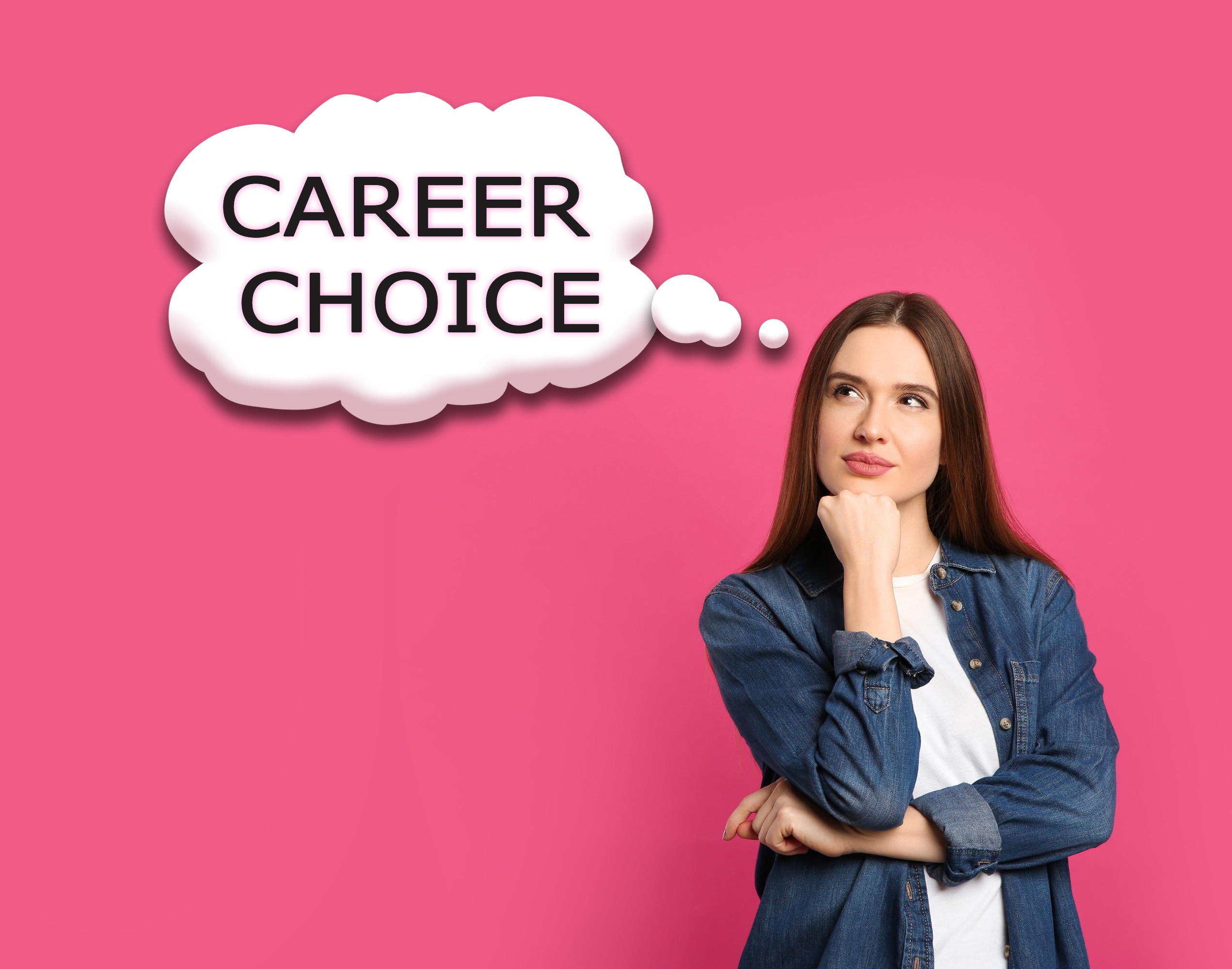 Discovering My Career Path