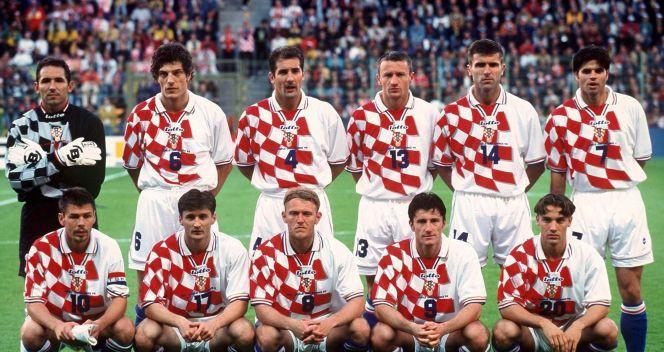 How Croatia produces world class players