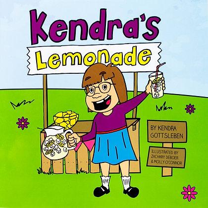 Kendra's Lemonade
