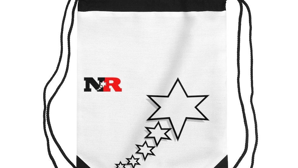 Drawstring Bag - 5 Stars 6 Points