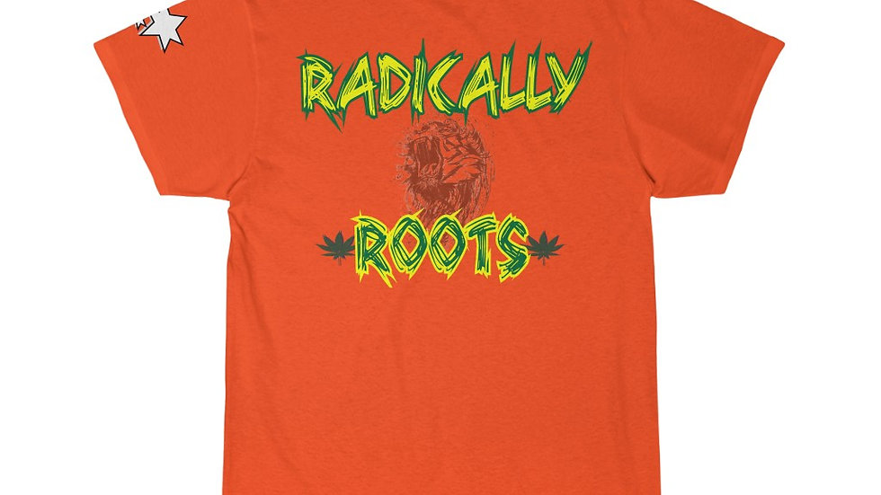 Men's Short Sleeve Tee - Radically Roots I