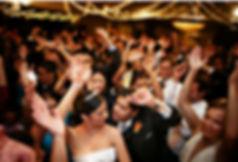 wedding dj, celebrity entertainment