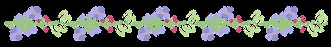 Blumen-Girlande 6