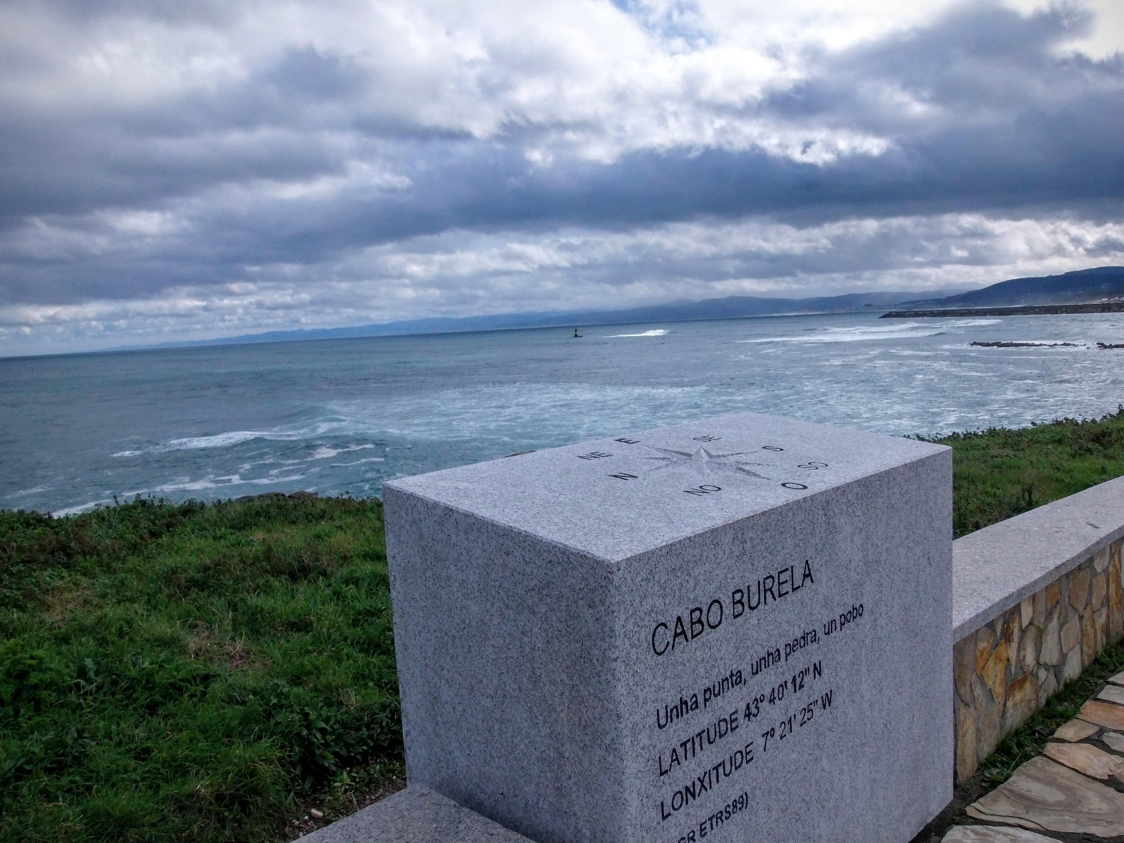 Turismo Galicia Cantabrica