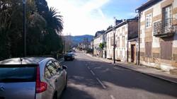 Ourol Avenida principal