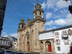 Mondoñedo Catedral