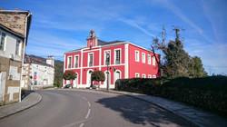 Ourol  Casa do Concello