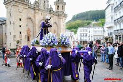 Semana Santa de Mondoñedo