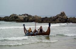 Romaxe Vikinga