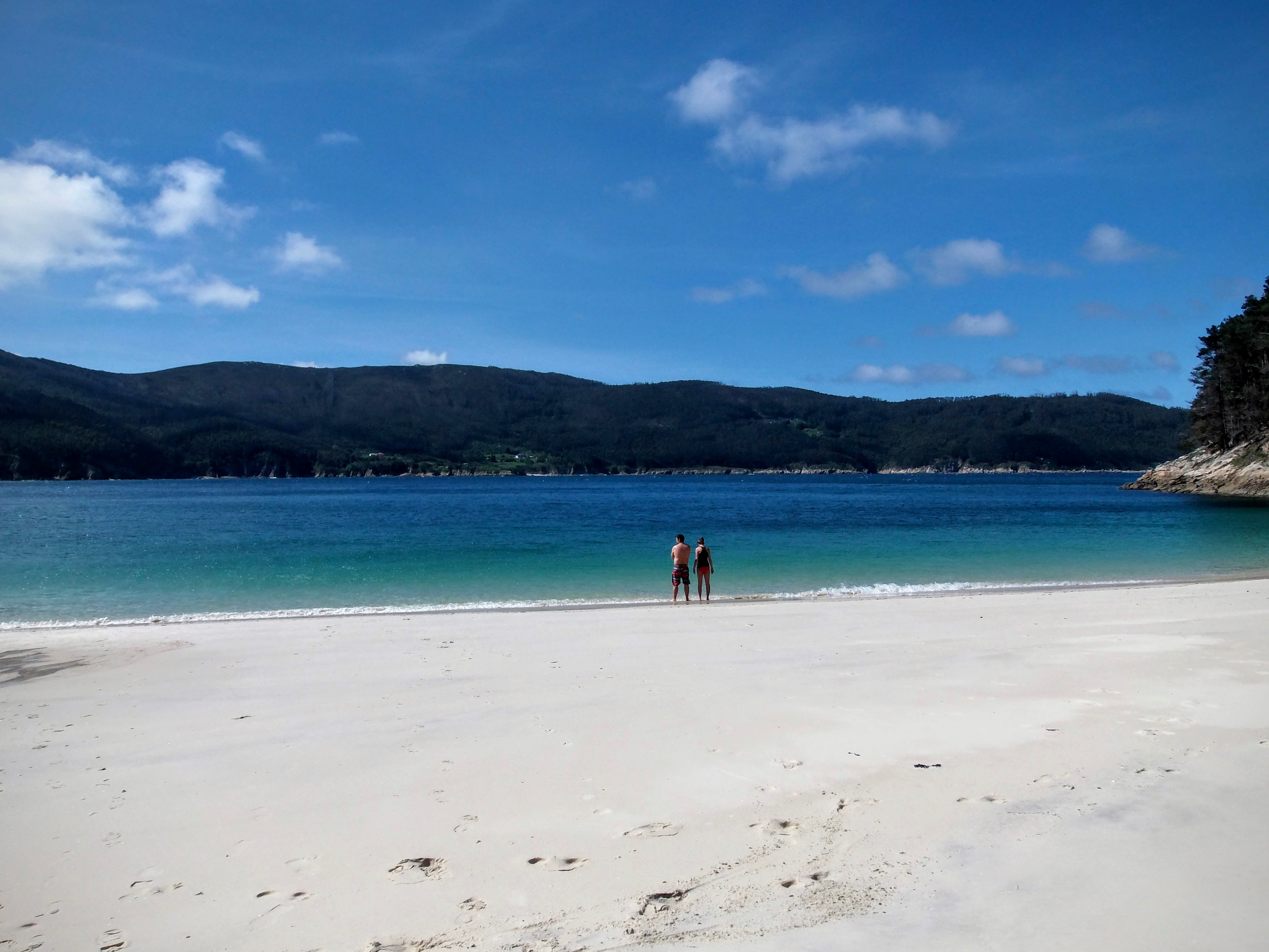 Playas solitarias Vicedo - copia