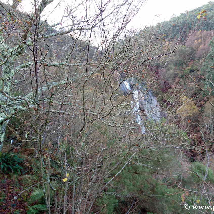 Cascada de Escouridal Alfoz Galicia Cantabrica (6)