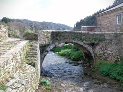 Mondoñedo Puente del Pasatiempo
