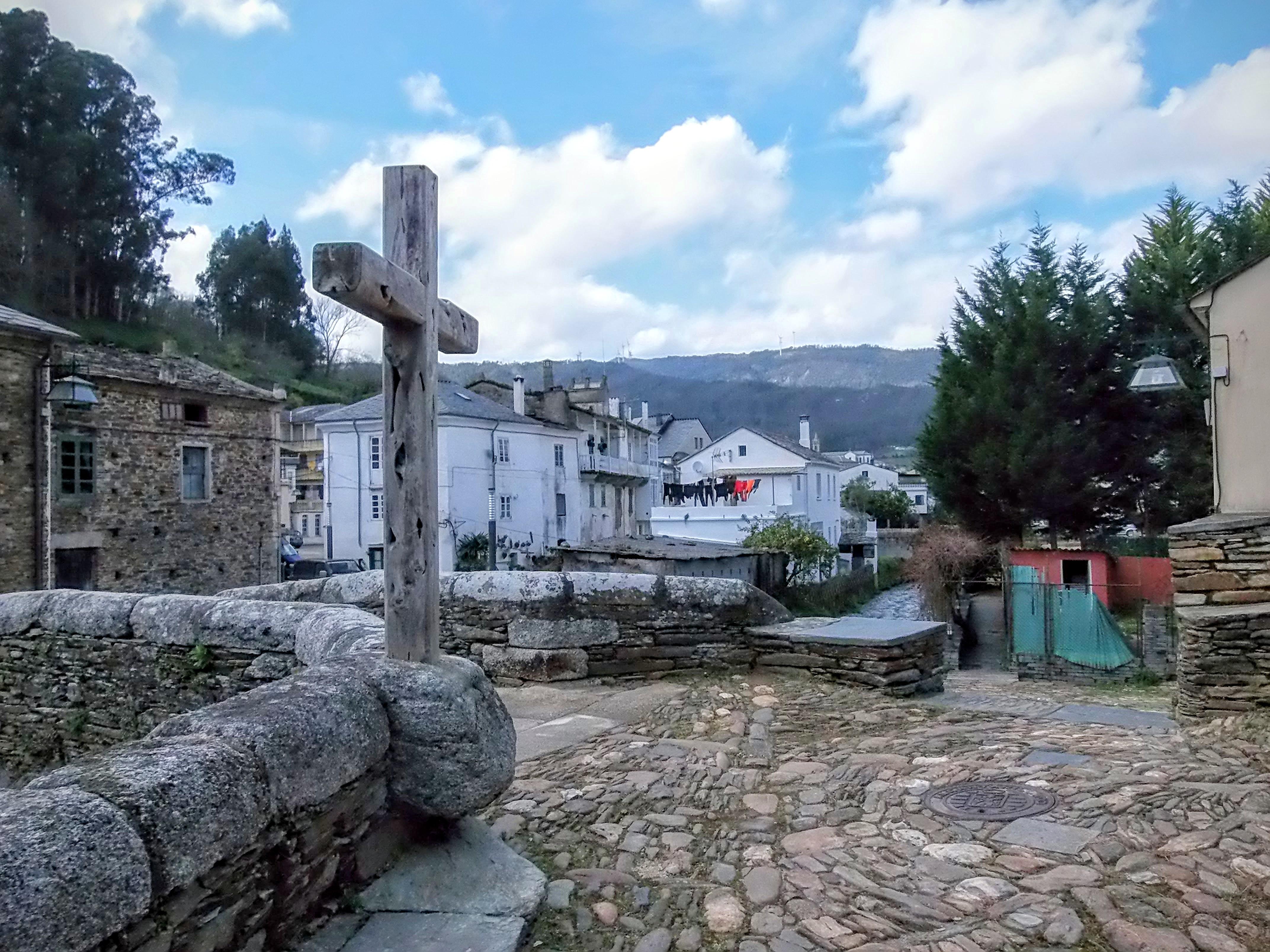 Puente del Pasatempo Mondoñedo