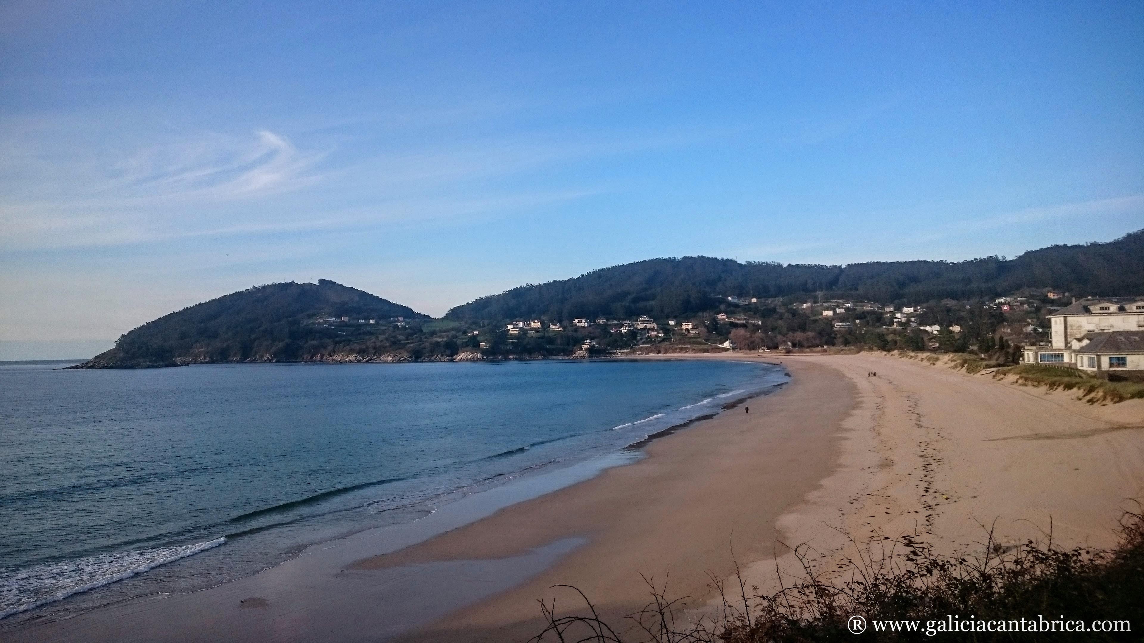 Playa de Area Viveiro (2)