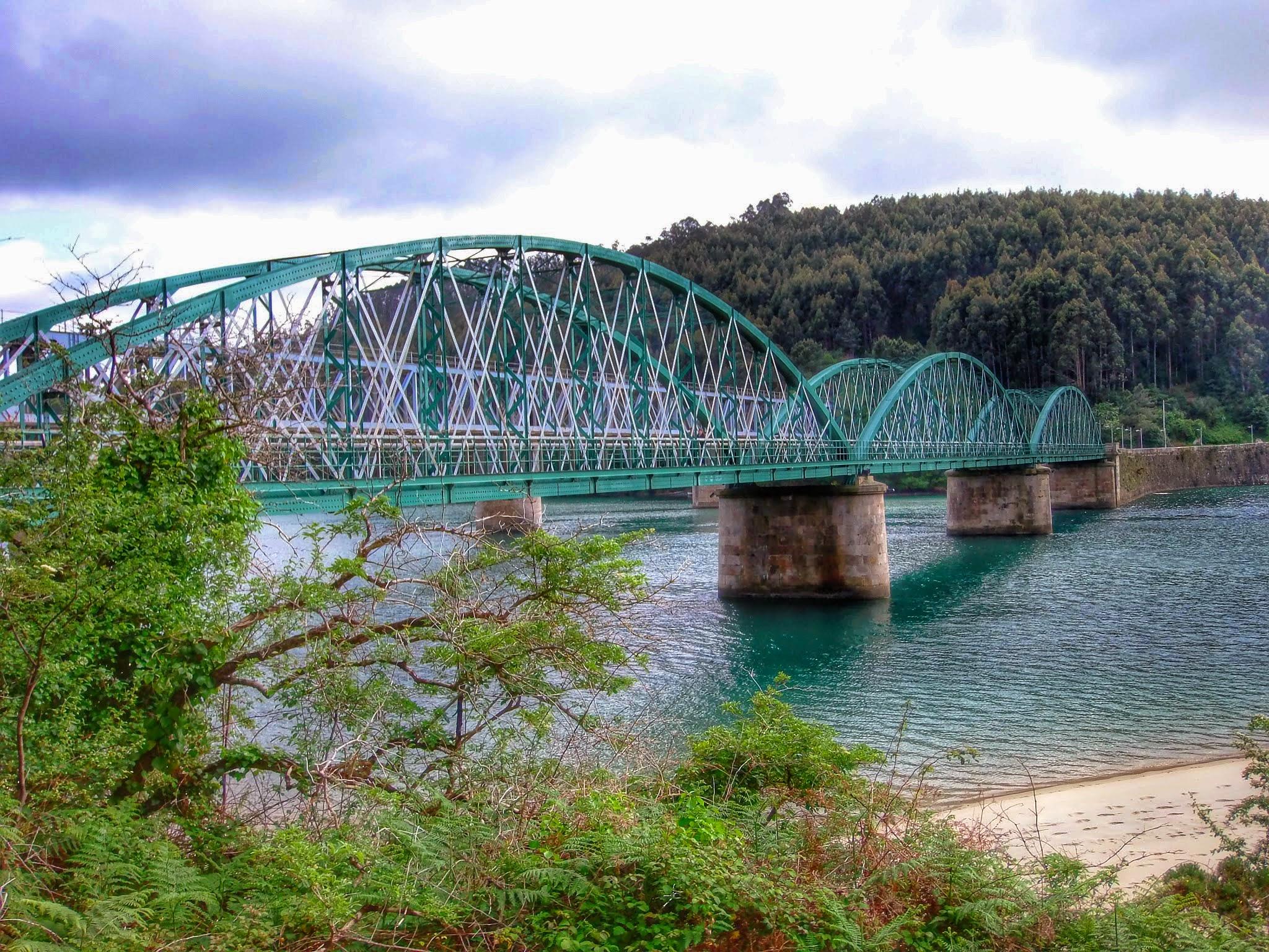 Galicia Cantábrica
