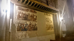 Pinturas goticas Catedral