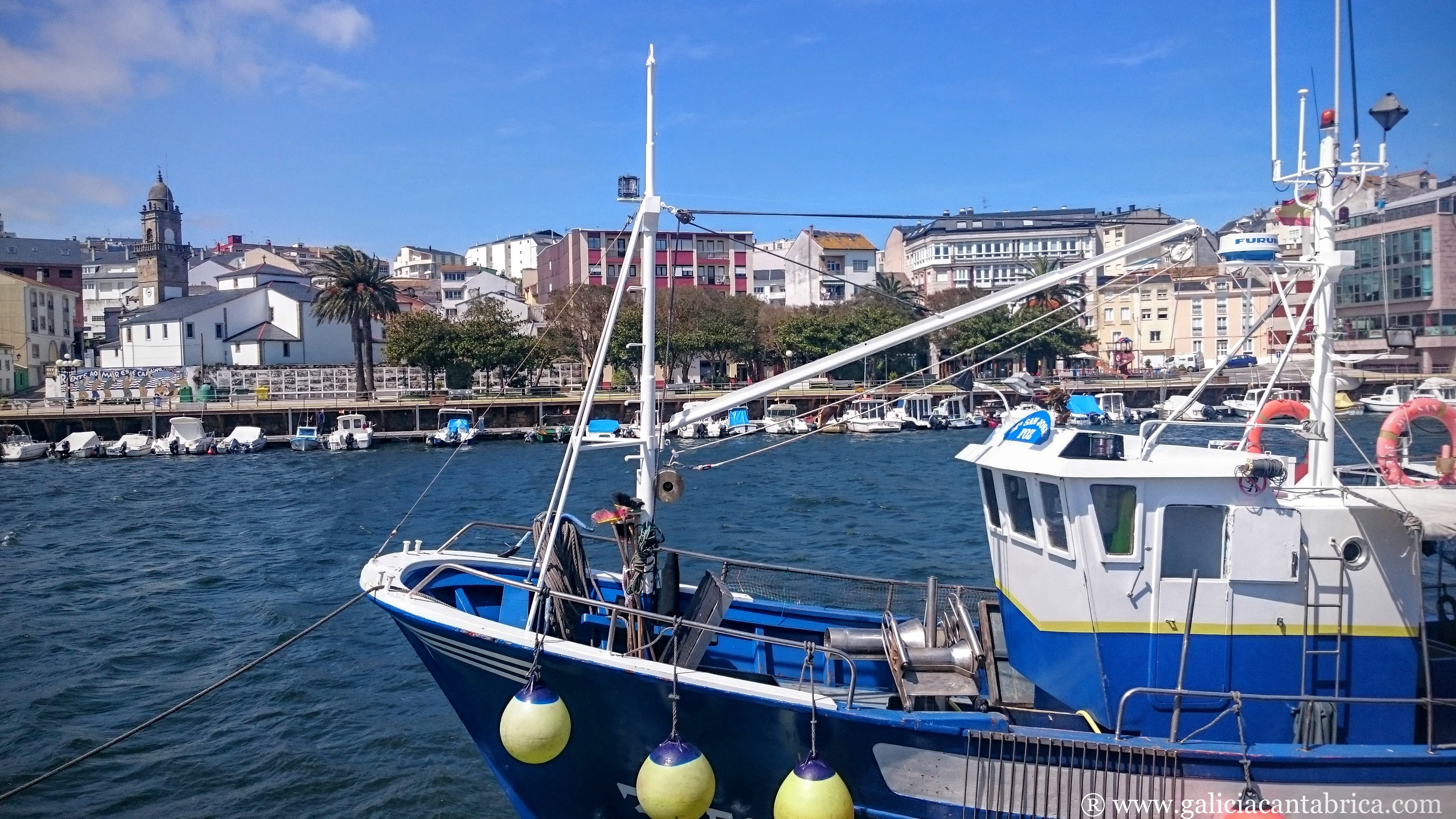 Foz Galicia turismo (25)