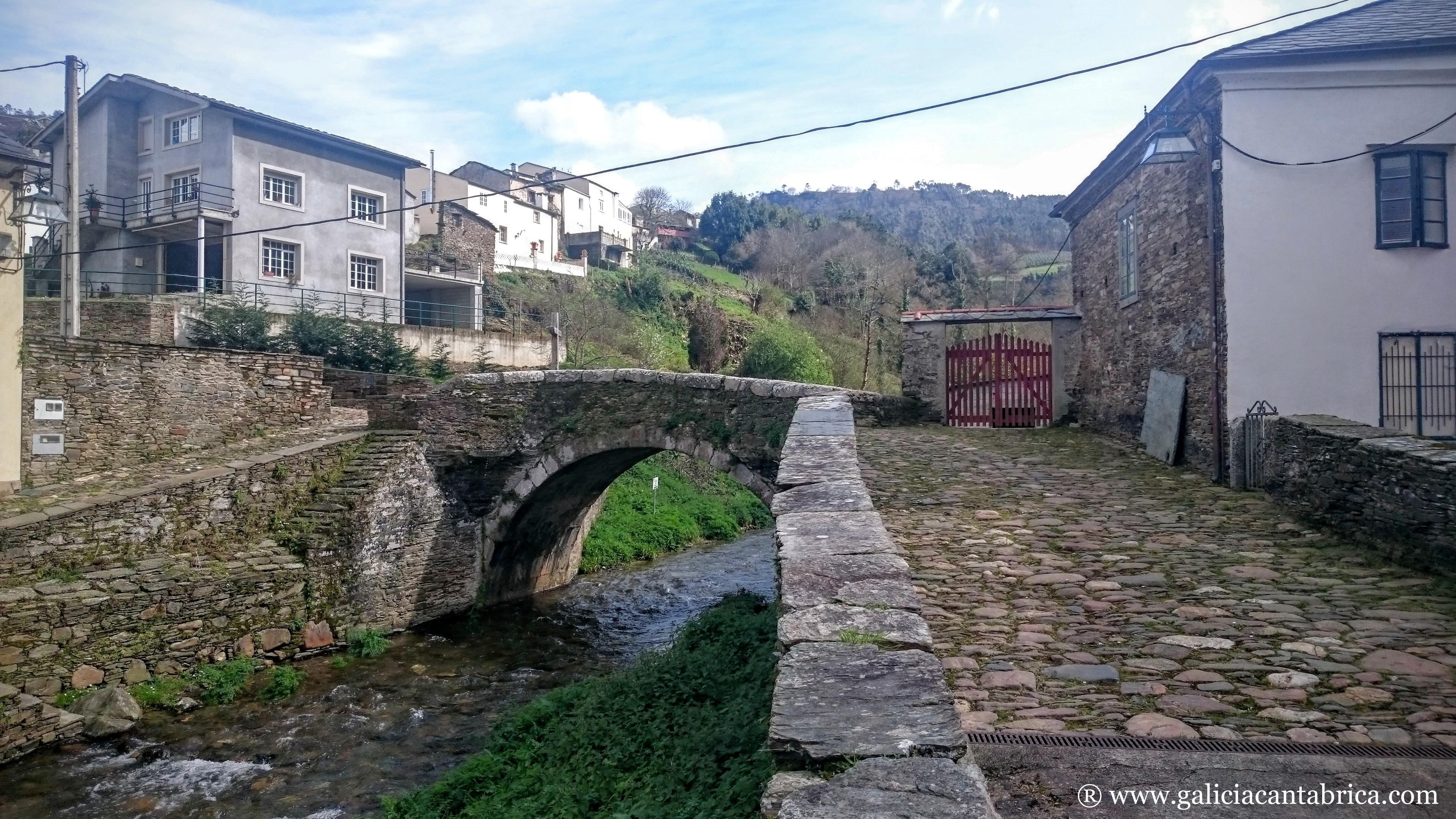 Puente del Pasatempo