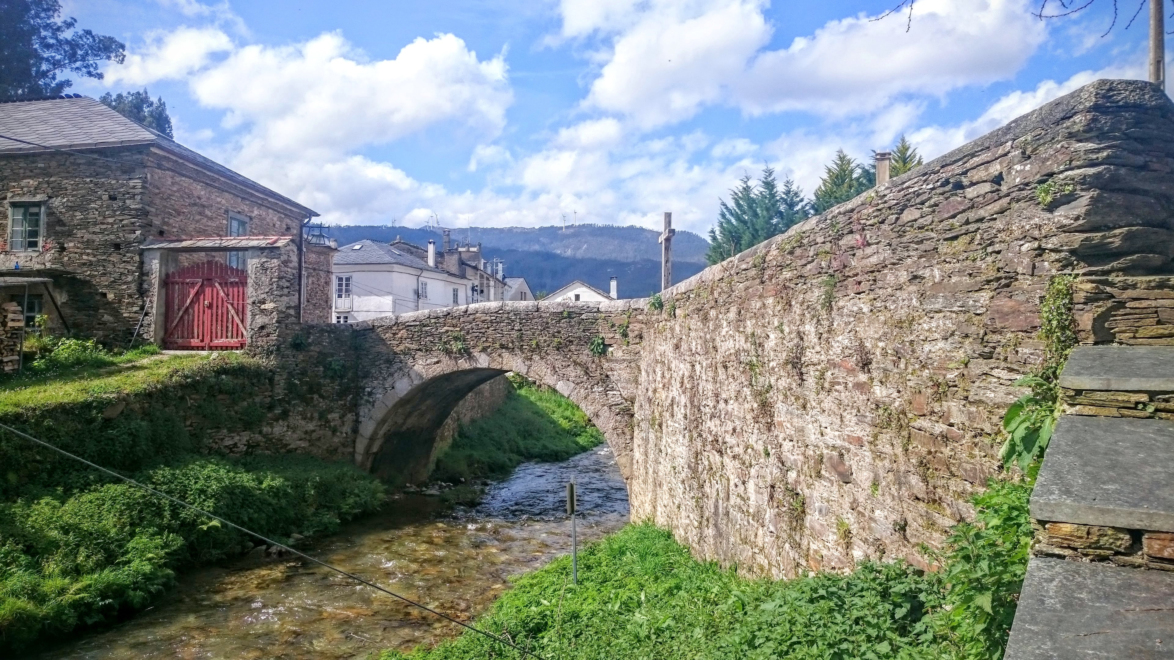 Puente Pasatempo Mondoñedo