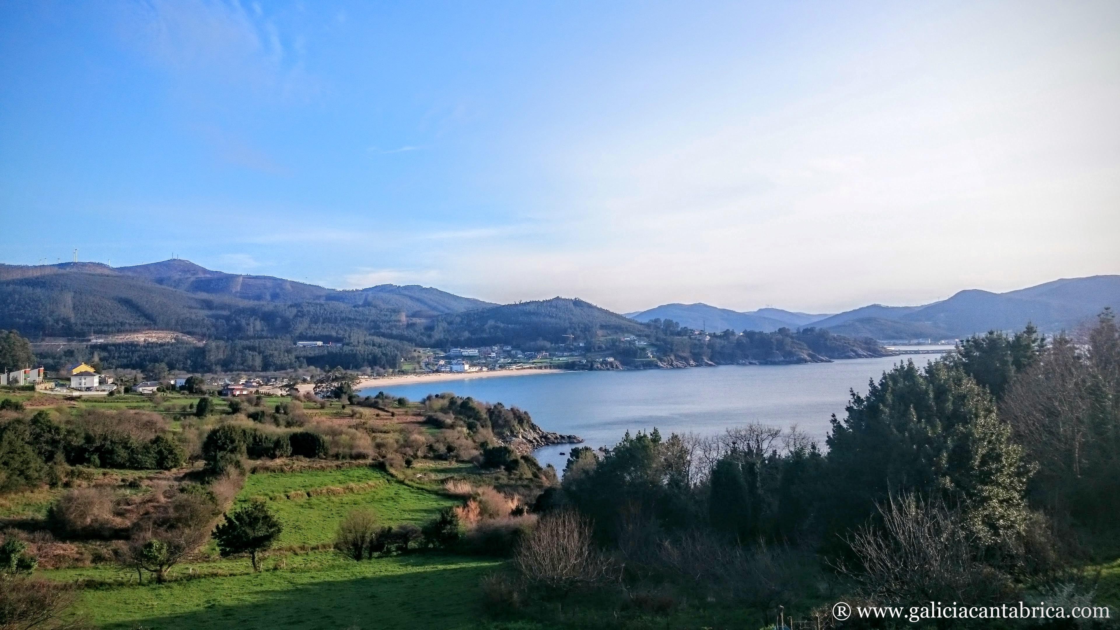 Viveiro Galicia Cantabrica