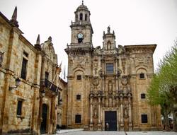 Monasterio de San Salvador Lourenza