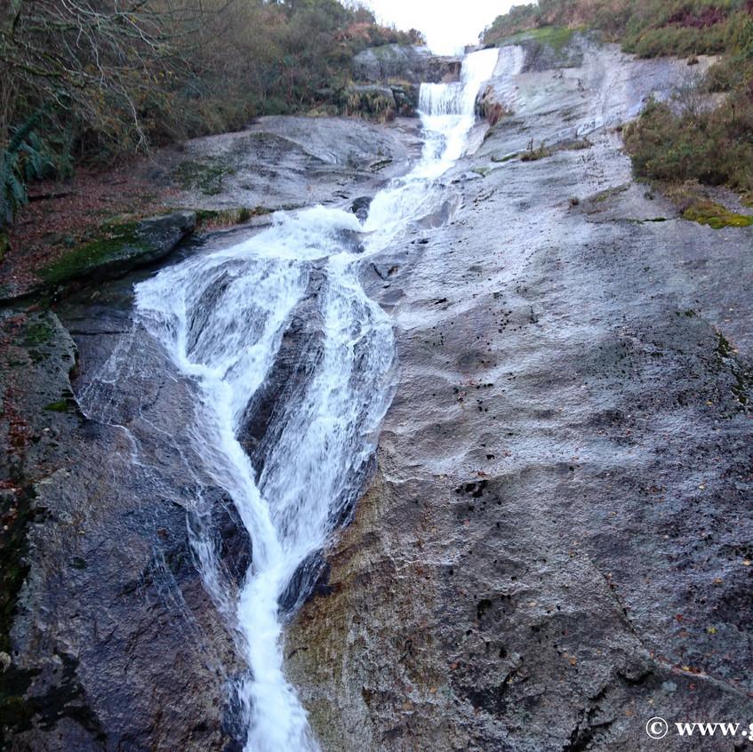 Cascada de Escouridal Alfoz Galicia Cantabrica (10)
