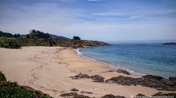 Foz Cangas Playa